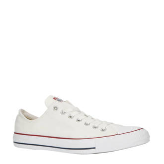 cdd3cfa52f1 Converse. Chuck Taylor All Star OX wit/rood
