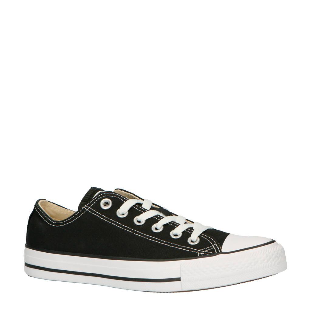 3af976f2ebd Converse Chuck Taylor All Star OX zwart/wit, Zwart/wit