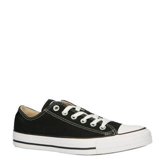 ec3b94ae636 Converse. Chuck Taylor All Star OX zwart/wit. 64.95. Internationalist sneakers  wit