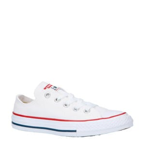 Chuck Taylor All Star OX wit