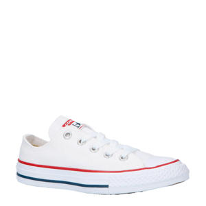 Chuck Taylor All Star OX sneakers wit