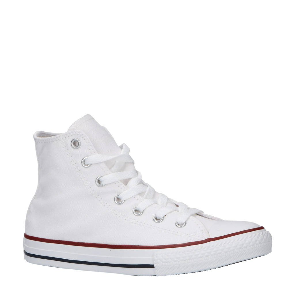 Converse  Chuck Taylor All Star Classic Hi wit, Wit