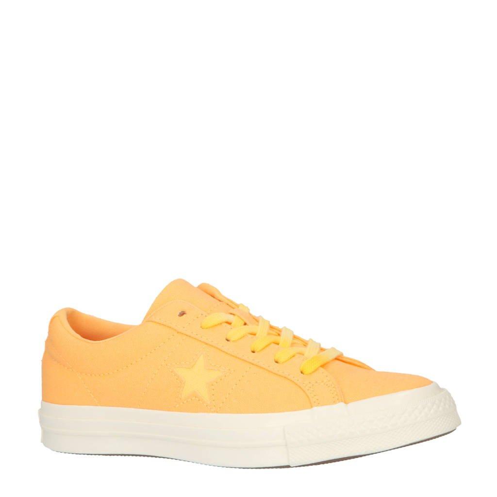 Converse  One Star OX sneakers geel, Geel/oranje