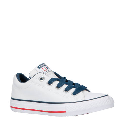 Converse Chuck Taylor All Star Street Slip sneakers wit