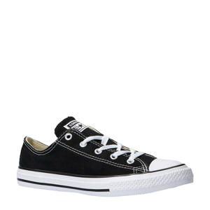 Chuck Taylor All Star OX sneakers zwart