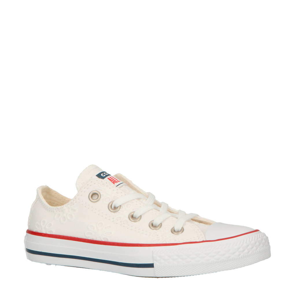 d63fceb42f35 Converse Chuck Taylor All Star sneakers wit