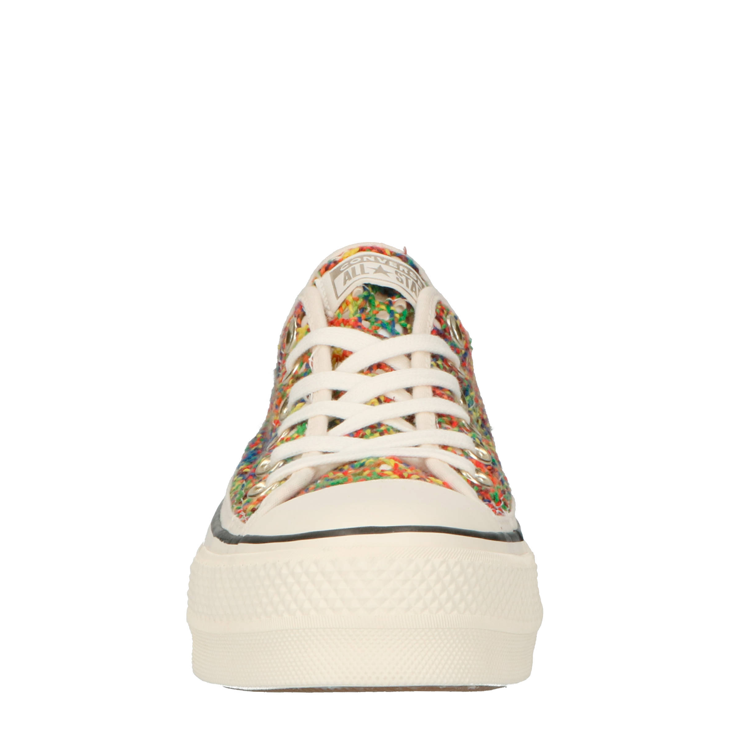 Taylor Ox Sneakers Lift Converse All Star WitWehkamp Chuck shCtQrdx