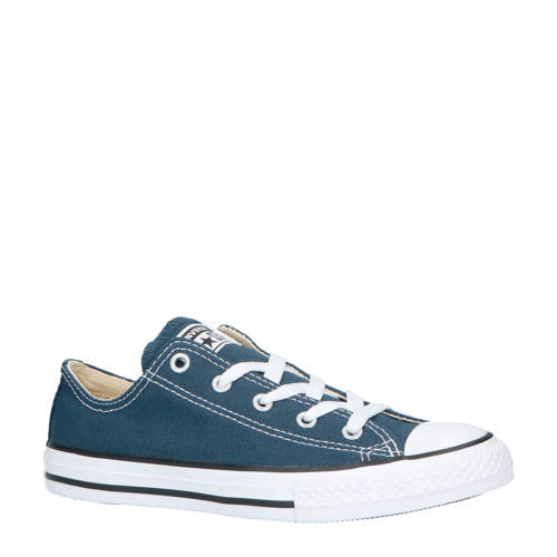 Converse Chuck Taylor All Star donkerblauw