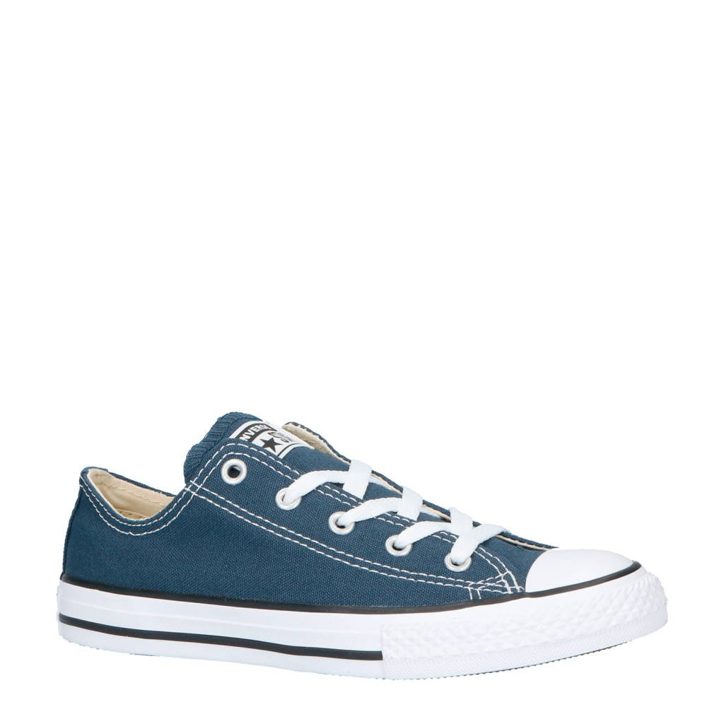 Converse   Chuck Taylor All Star donkerblauw, Donkerblauw