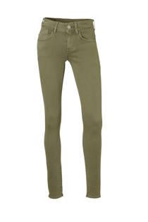 G-Star RAW skinny jeans kaki