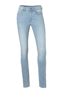 G-Star RAW skinny fit jeans blauw (dames)