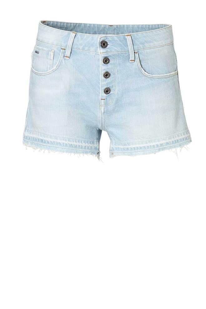 Korte Broek Jeans Dames.Katoenen Korte Broek Dames