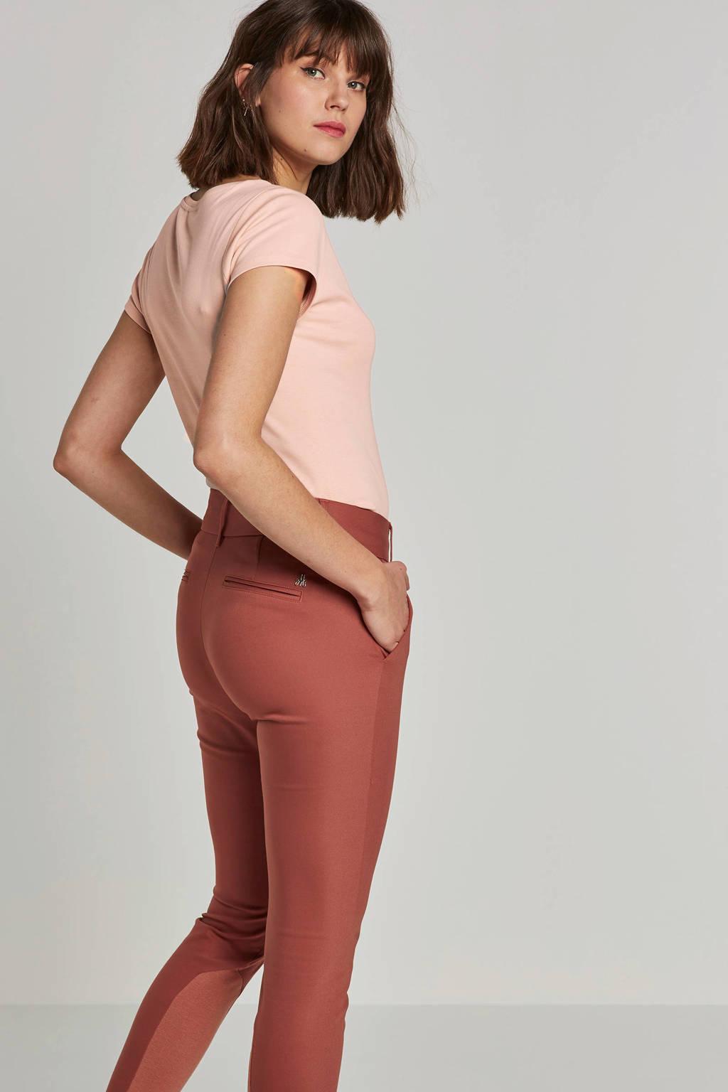 G-Star RAW T-shirt roze, Roze
