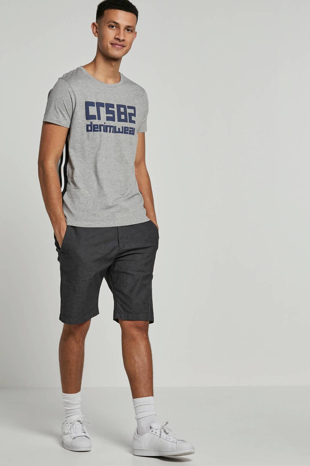Cars T-shirt, Grijs