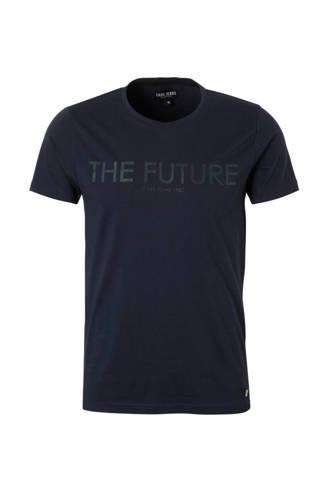 Hazell T-shirt marine