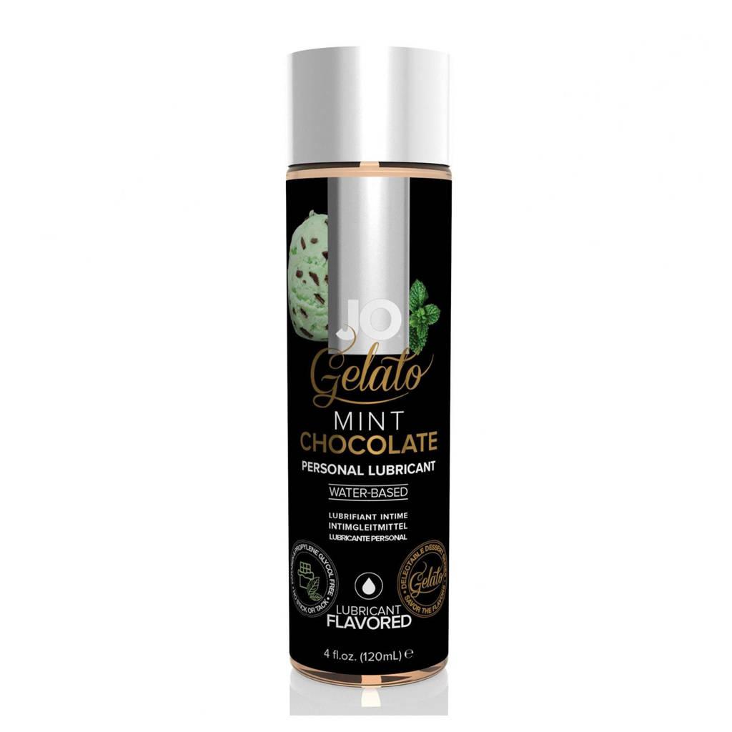 System JO Gelato Mint Chocolade glijmiddel - 120 ml