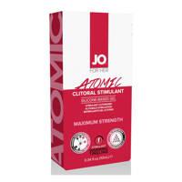 System JO For Her stimulerende clitoris gel - Warming Atomic