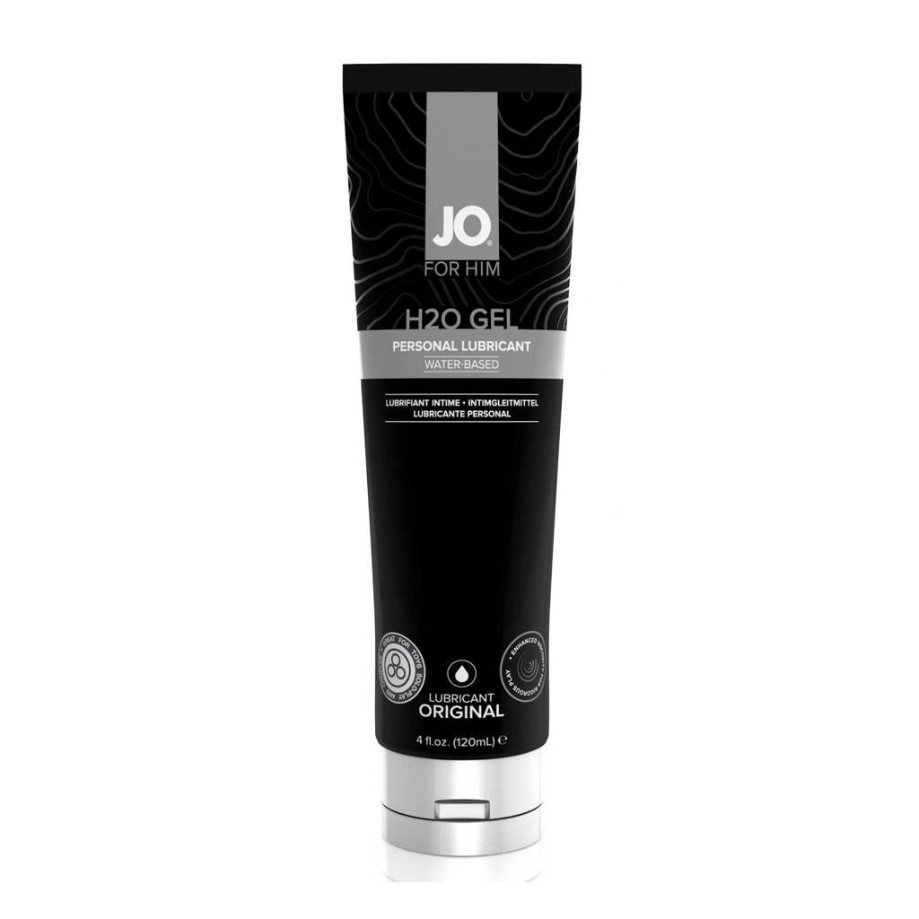 System JO For Him H2O glijmiddel - 120 ml