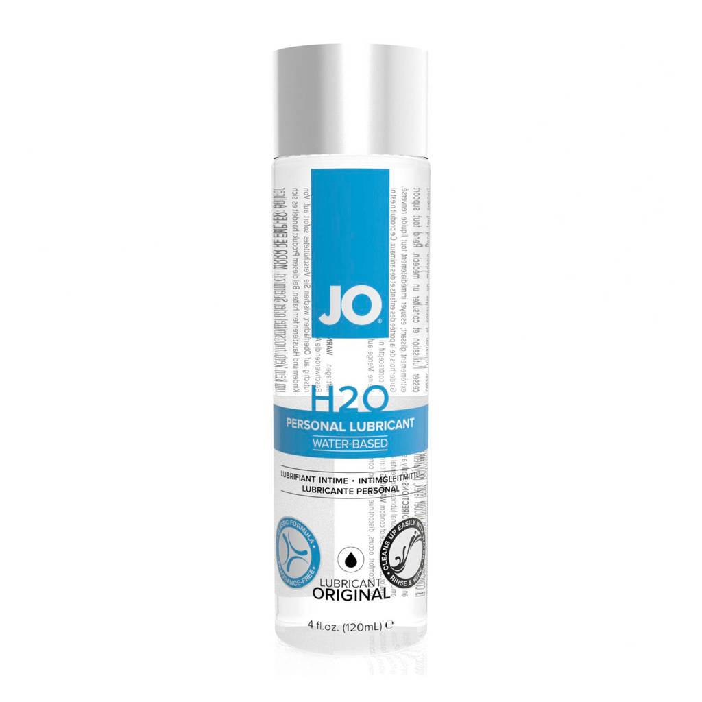 System JO H2O glijmiddel - 120 ml