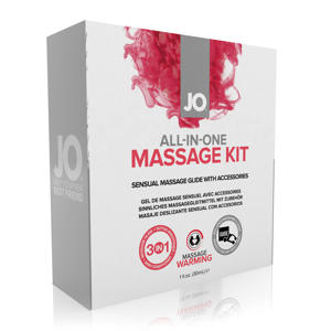 All-In-One massage kit