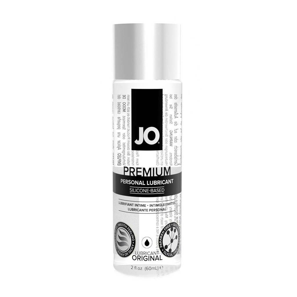 System JO Premium Siliconen glijmiddel - 60 ml