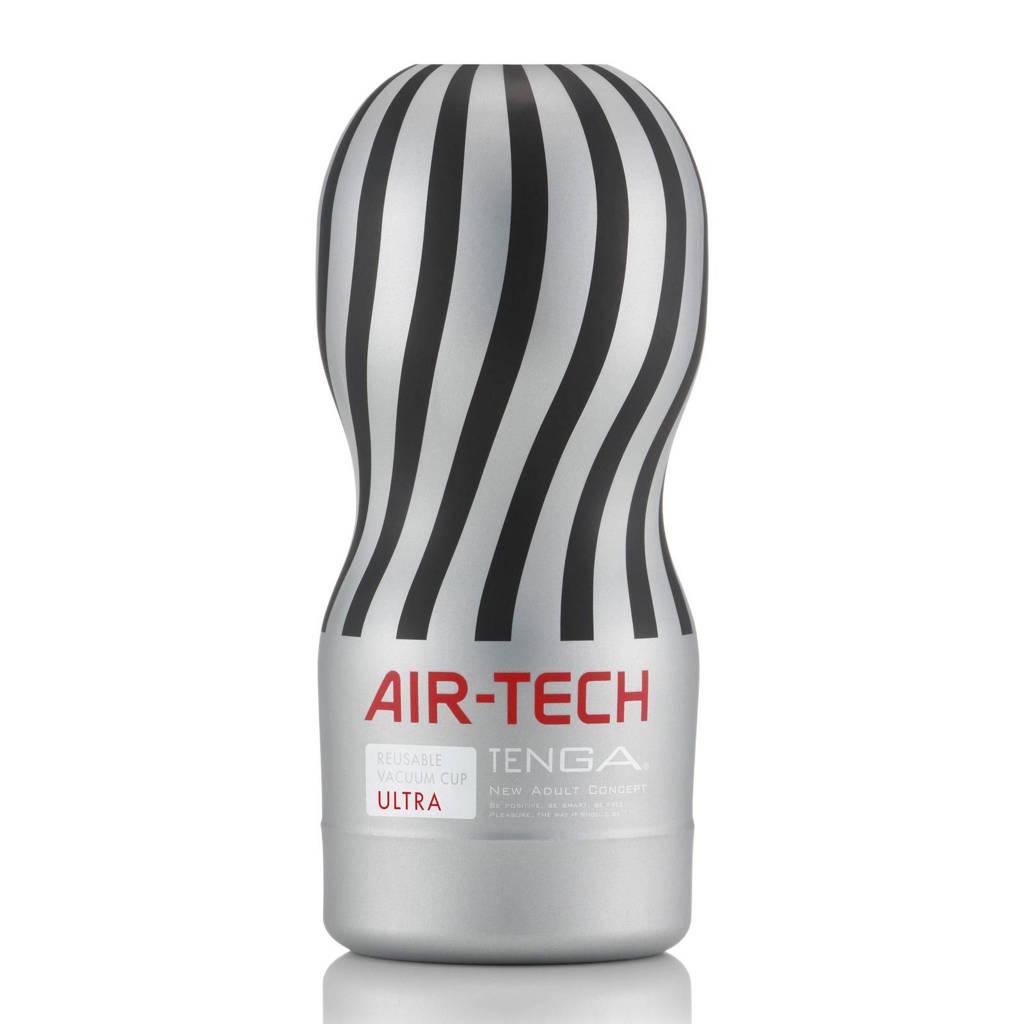 Tenga Air-Tech Reusable masturbator - ultra, Grijs