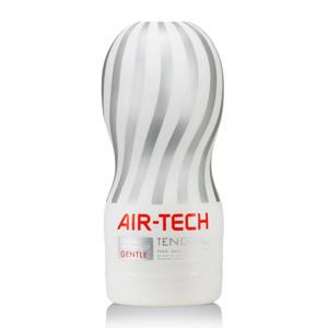 Air-Tech Reusable masturbator - gentle