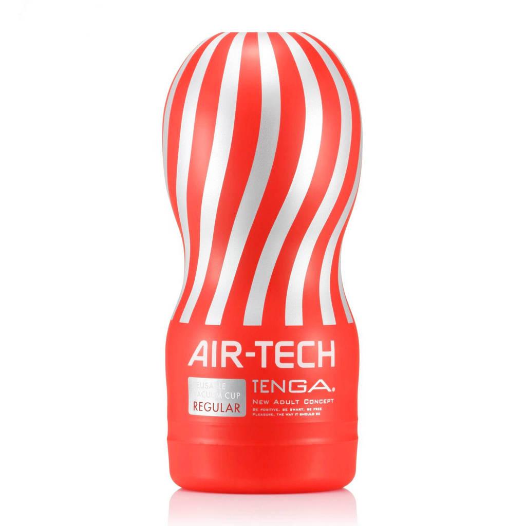 Tenga Air-Tech Reusable masturbator - regular, Rood
