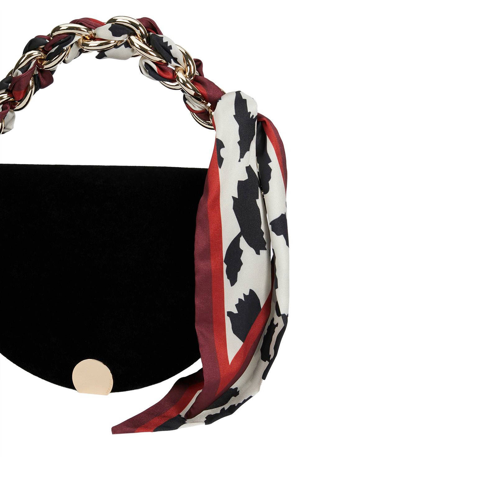 pre-order nieuwe lagere prijzen lage prijs Parfois Zwart Crossbody Tas Tassen f6ybg7Y