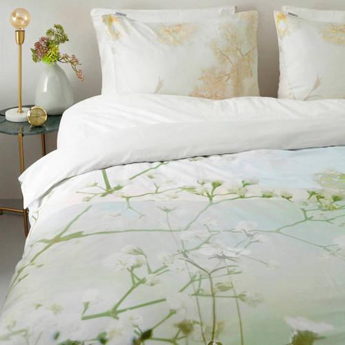 Beddinghouse katoensatijnen dekbedovertrek lits-jumeaux kopen