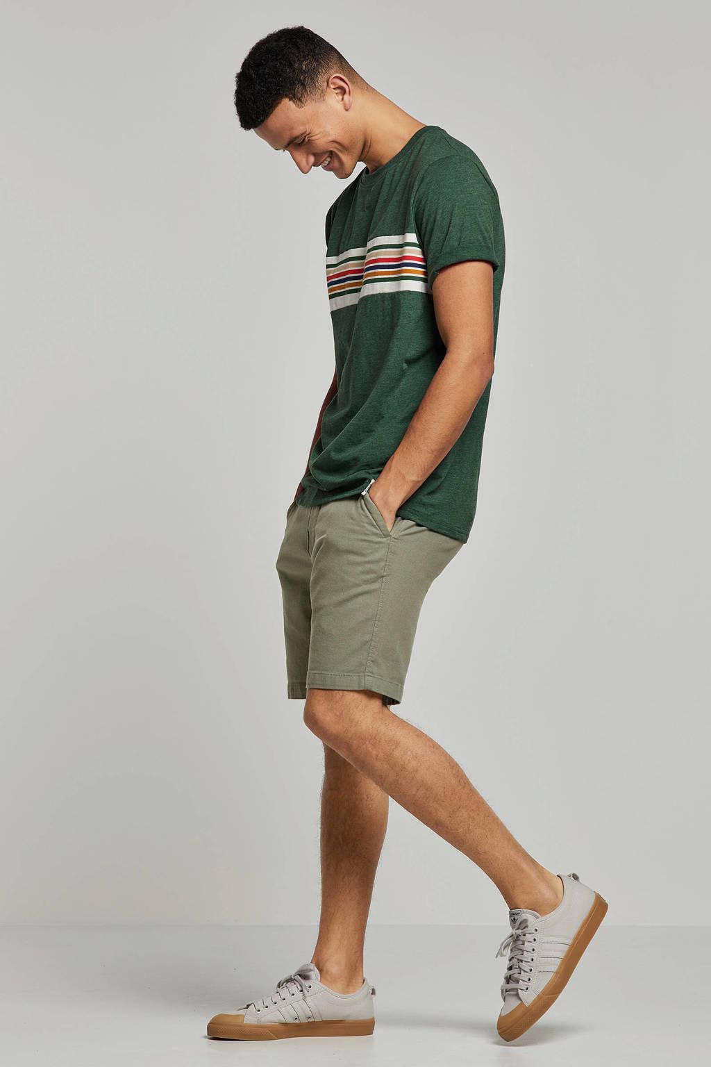 Anerkjendt T-shirt, Groen
