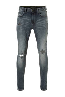 C&A Clockhouse super skinny fit jeans (heren)