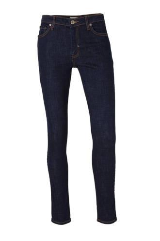 skinny jeans denim blauw