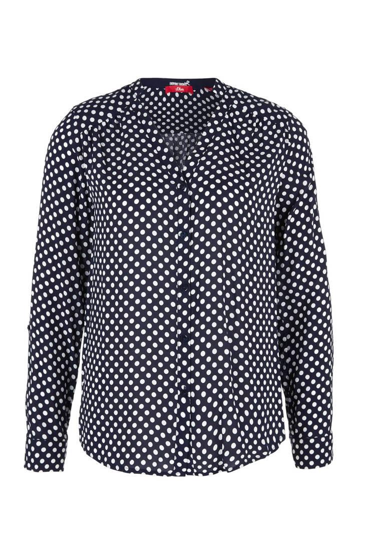s s blouse s blouse gestreepte s Oliver blouse gestreepte Oliver Oliver Oliver gestreepte znaaxTw5q