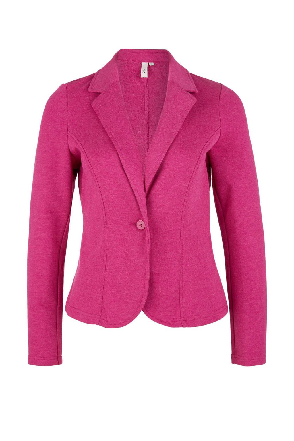 Q/S designed by sweatblazer roze, Roze