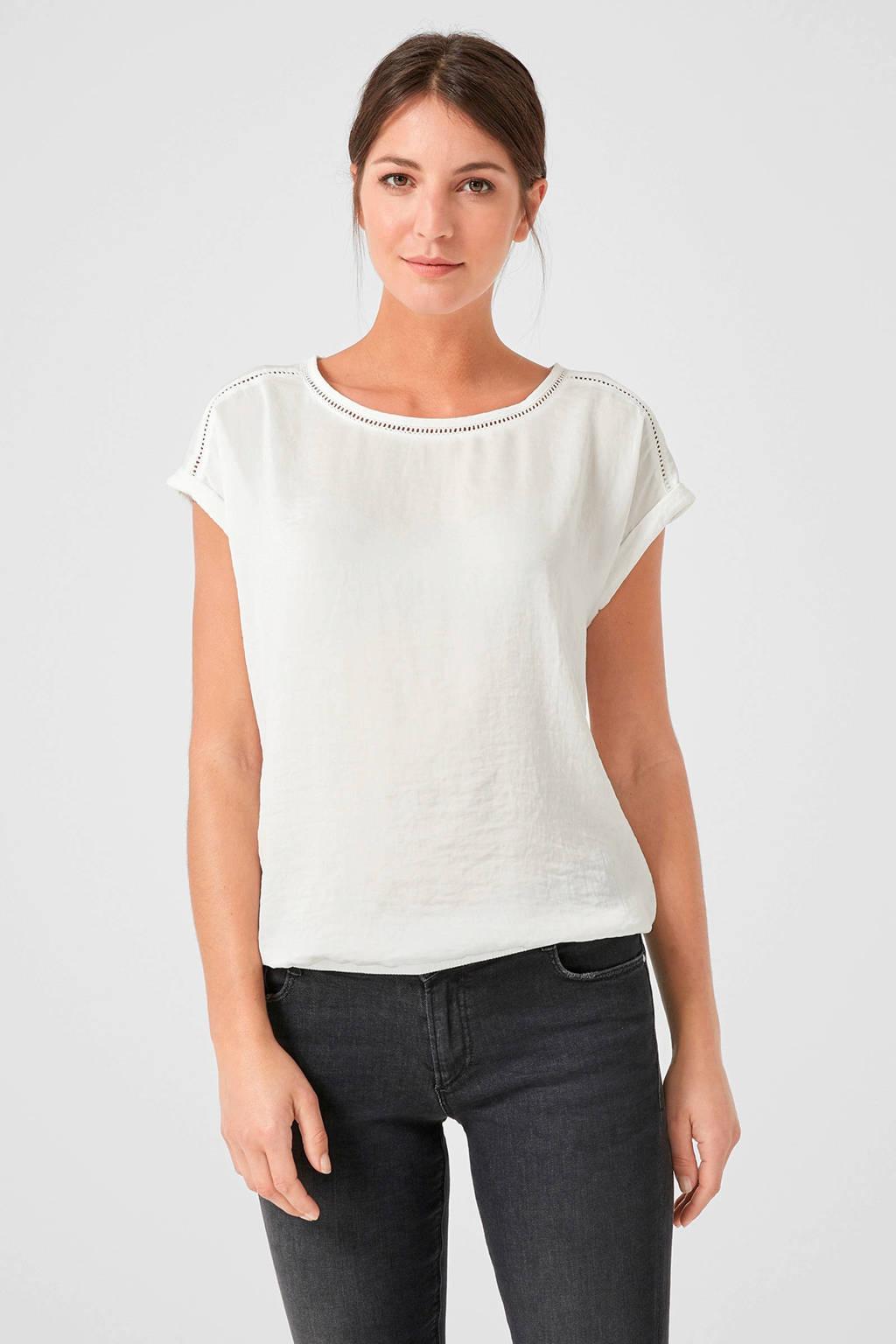 S Ecru S shirt S shirt Ecru olivert olivert olivert shirt FTqBW1c1