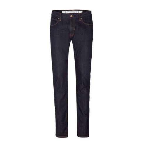s.Oliver BLACK LABEL slim fit jeans dark denim