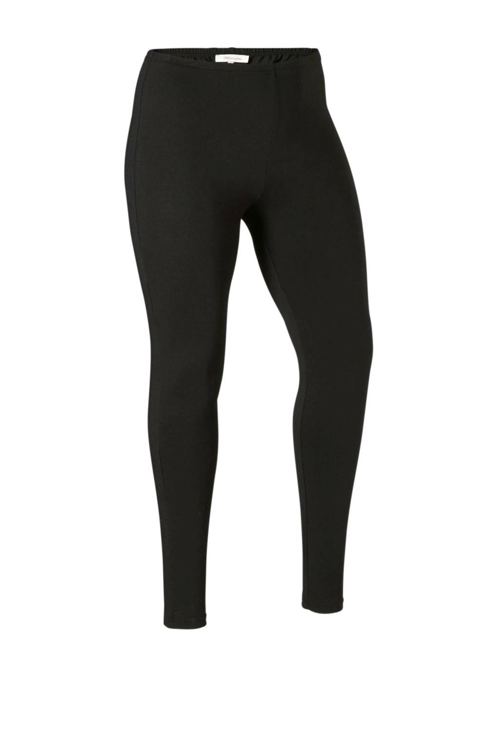 whkmp's great looks legging, Zwart