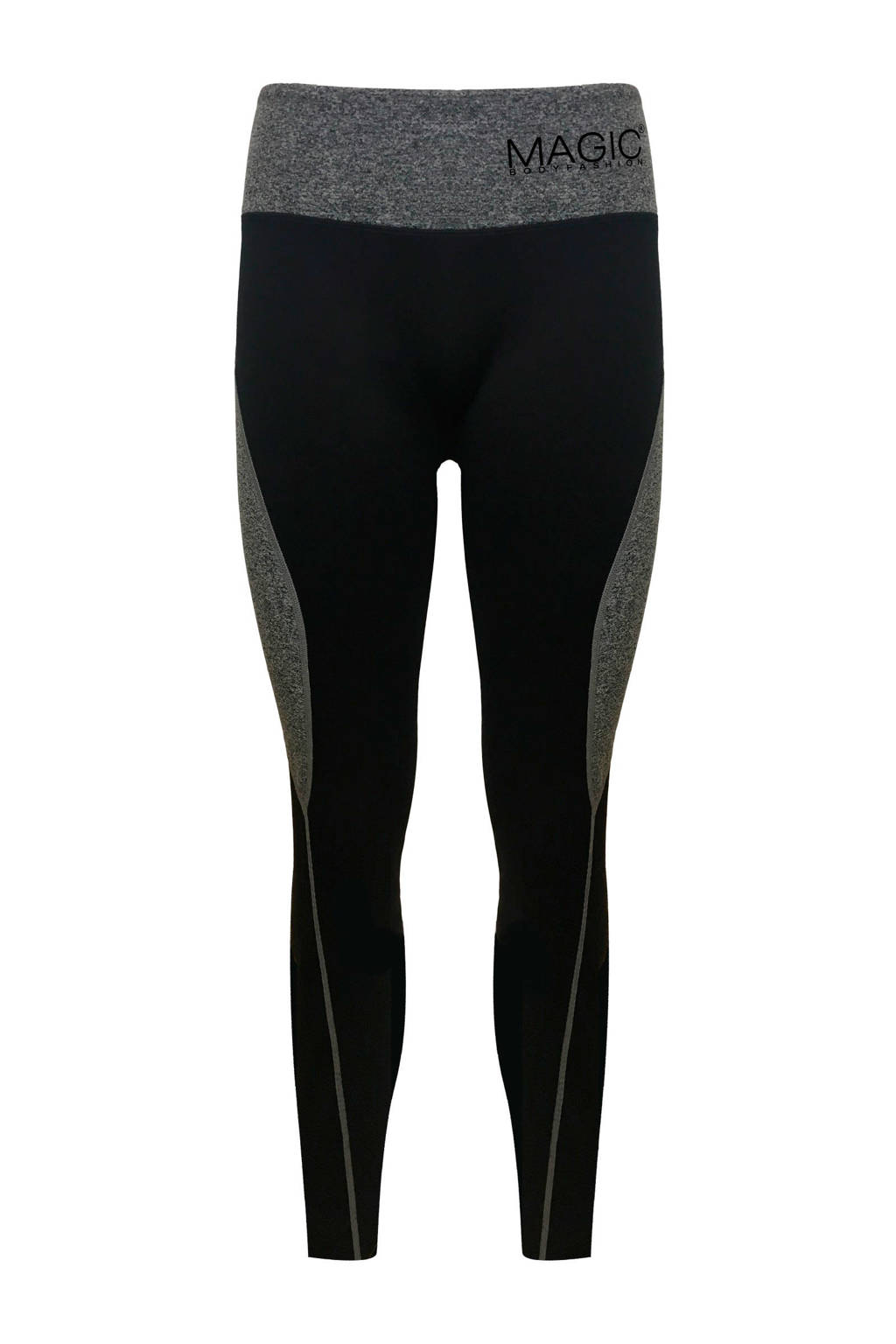 Corrigerende Sportlegging.Magic Bodyfashion Corrigerende Sport Legging Wehkamp