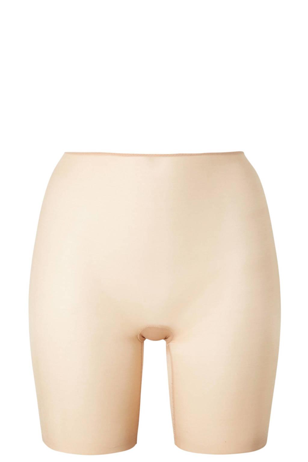 SPANX corrigerende short Skinny Britches beige, Beige