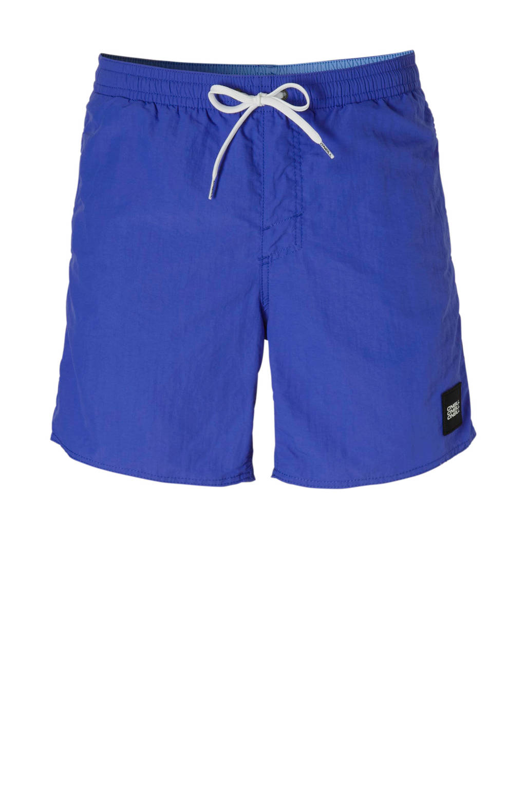 O'Neill zwemshort met zakken blauw, Blauw