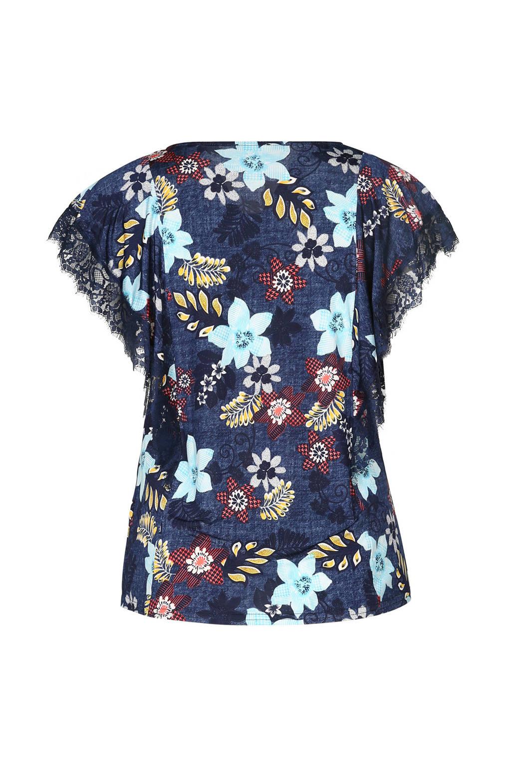Bloemen Paprikat shirt shirt shirt Paprikat Met Paprikat Met Paprikat shirt Bloemen Met Bloemen qCwxSAa