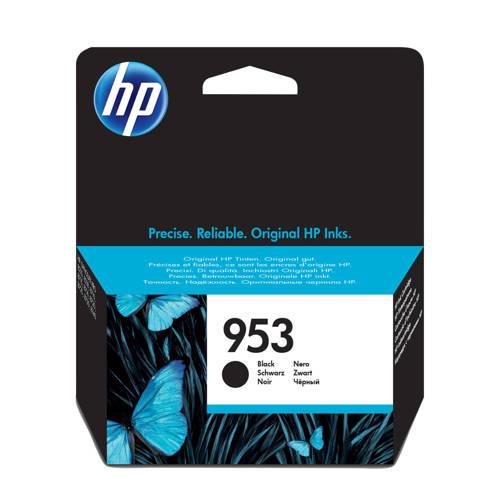 HP HP 953 INK BLACK inkcartridge zwart kopen