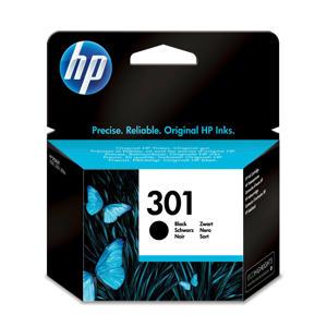 HP 301 INK BLACK inktcartridges (kleur)