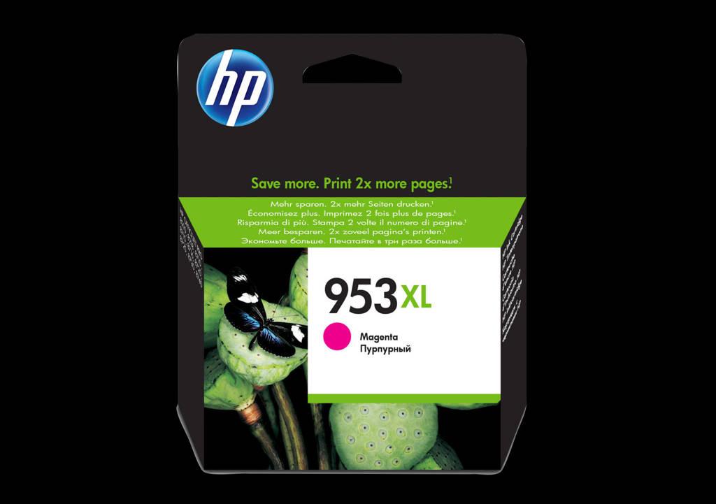 HP HP 953 XL INK MA inkcartridge magenta, Magenta