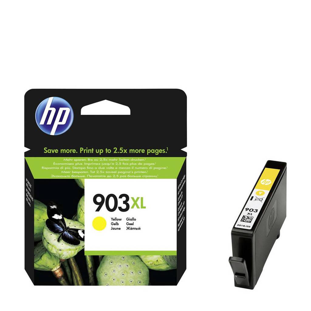 HP HP 903 XL INK YE inkcartridge geel, Geel
