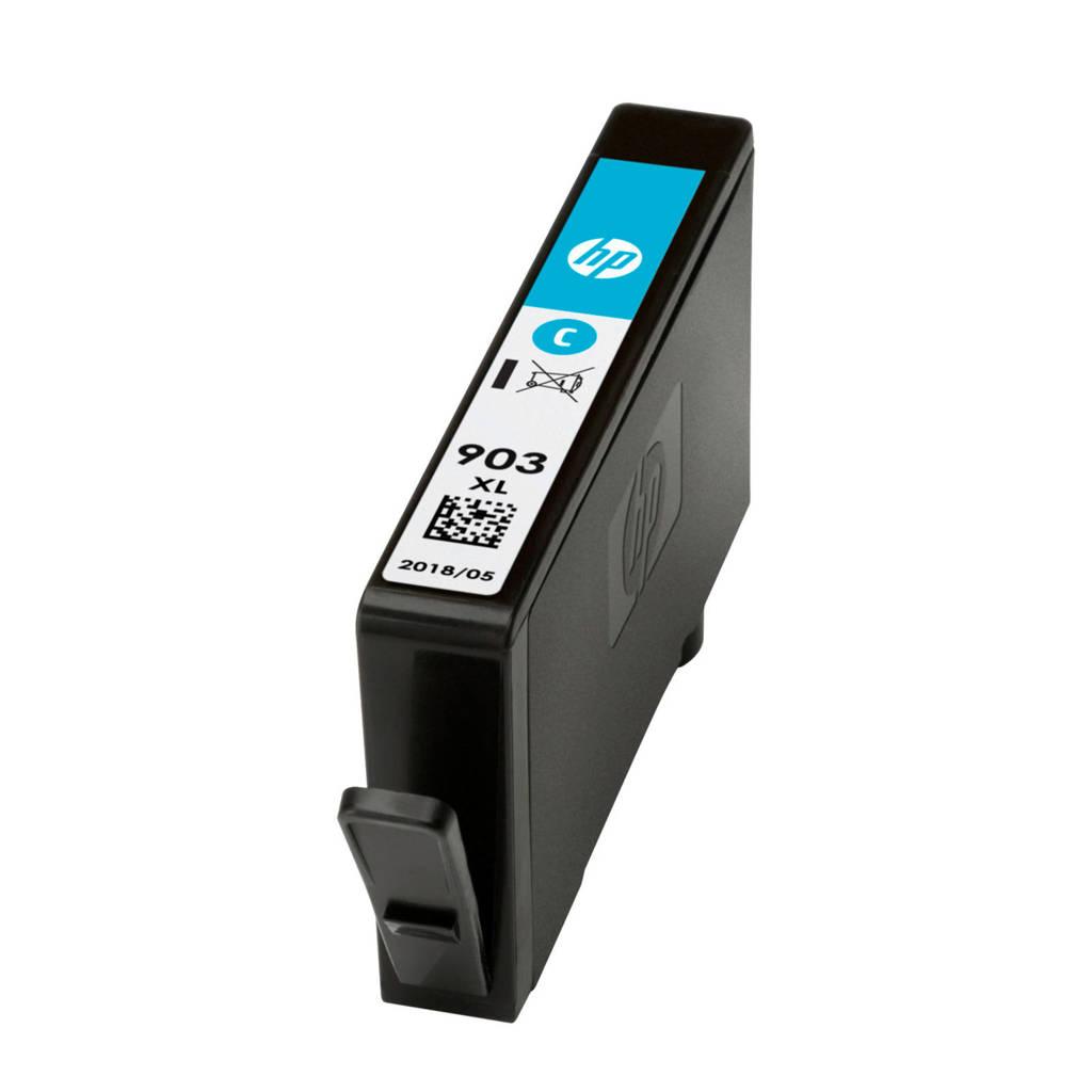 HP HP 903 XL INK CY inkcartridge cyaan, Cyaan