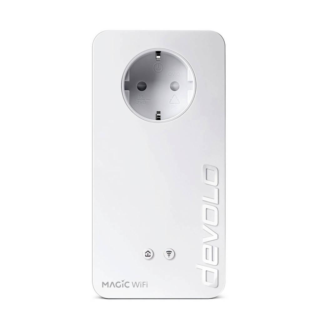 Devolo MAGIC 1 WiFi-versterker, Wit