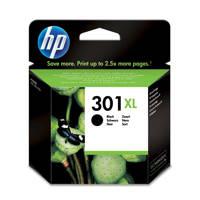HP HP 301 XL INK BL inktcartridge zwart, Zwart
