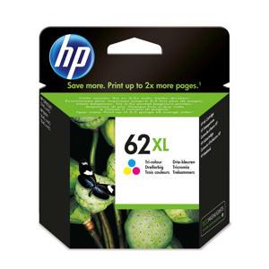 HP 62 XL INK COL inktcartridge (kleur)